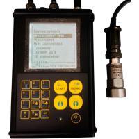 Анализатор вибрации 795М - фото