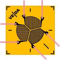 Тензистор Розетка Р5 - фото