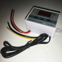Терморегулятор XH-W3002 на 220v - фото №1