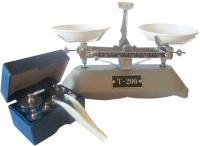 Весы для сыпучих материалов Т-200 (до 210г) - фото